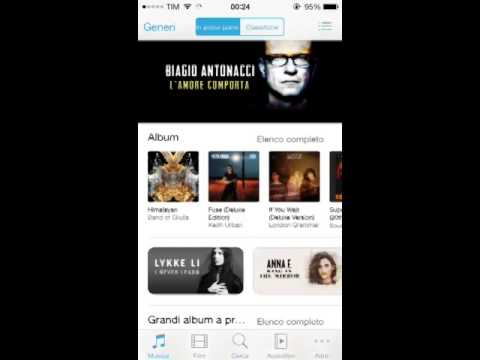 how to get free music on iphone 4 without itunes