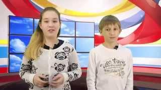 Академия ТВ. Премьера городской телепередачи о жизни школьников города Улан-Удэ! Смотрим все!