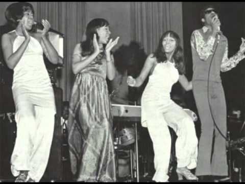 "Shorty Long Motown ""Function At The Junction""  My Extended Version!"