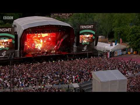 The Killers - For Reasons Unknown (TRNSMT Festival 2018)