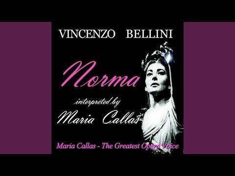 "Bellini, Act I, Scene 1: ""Casta diva"" (Norma)"