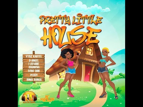 Vybz Kartel - Pretty Little House {Pretty Little House Riddim} (Feb 2018)