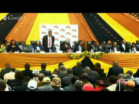 Equity Bank Group 10th Annual General Meeting