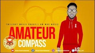 Compass - Amateur [Official Lyric Video]