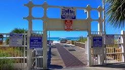 VACATION RENTAL: The Summit Beach Resort, #129, Panama City Beach, Florida
