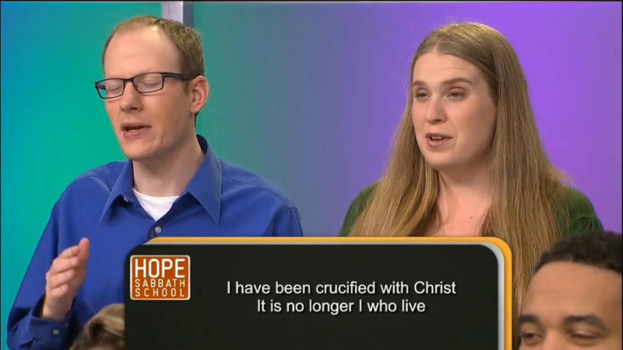 Hope Sabbath School: Lesson 4 - Justification by Faith Alone (3rd Qtr 2017)