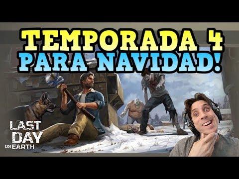¿LLEGA LA CIUDAD EN LA TEMPORADA 4? | LAST DAY ON EARTH: SURVIVAL [RidoMeyer]