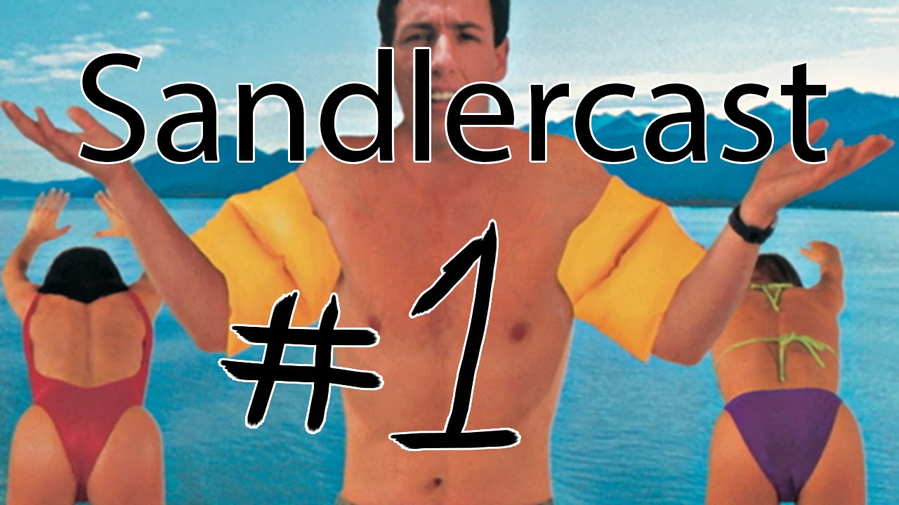 Ver The Sandlercast – Episode 1 – Going Overboard en Español