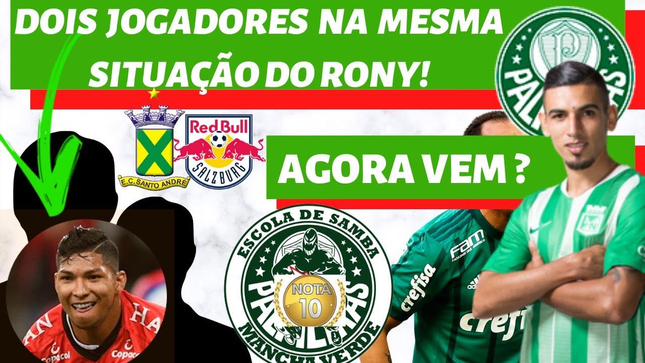 Palmeiras Vai Pra Cima De Daniel Munhoz Hoje Tem