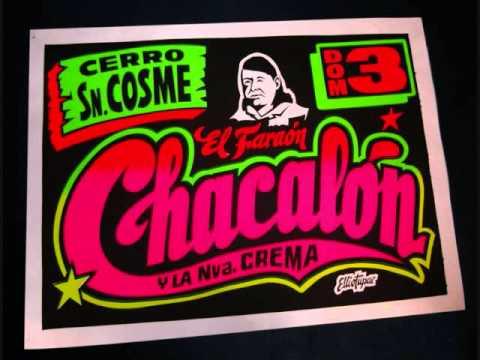 Porque soy pobre - Chacalon y La Nueva Crema en vivo  1991 - El Coloso