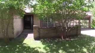 San Antonio HUD Homes -- HUD King tours 8523 Glen Shadow