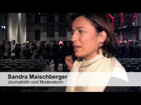 26. Mediengipfel BILD Chefredakteur Kai Diekmann im Gespräch mit Hajo Schumacher