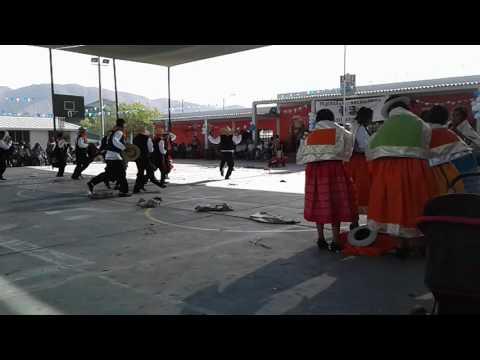 Fiesta patronal San sebastian de matahuasi FSS 40197
