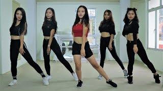 Paagal - Badshah   Alan Rinawma Dance Choreography