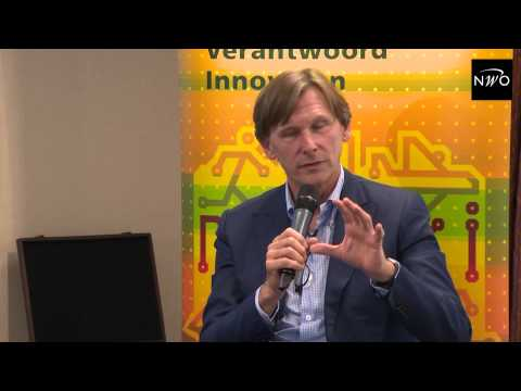 Future of Responsible Innovation, Panel Discussion  | MVI congress 2015