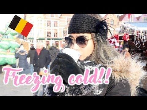 When in BELGIUM - RiVlog #48