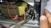 El Microondas Quema Los Fusibles Qué Revisar Detalles Paso A Paso Microwave Oven Burns Fuses Youtube