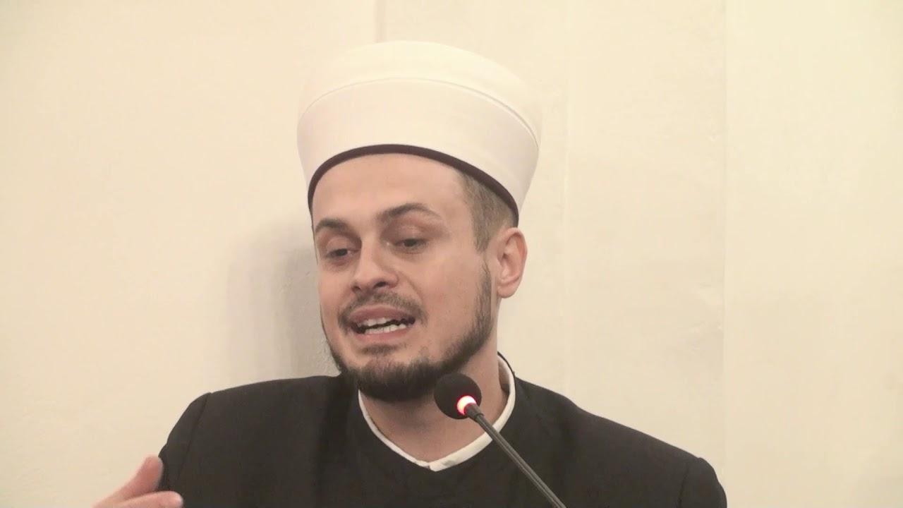 RIJADUSSALIHIN (hadis 4 - 7) - hfz.Irfan ef.Malić (01.02.2020.) MyTub.uz
