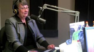 Gospel Road radio interview, February 3, 2013, with Larry Heather.