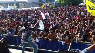 "Voice - Cheers To Life LIVE (Promo Video) ""2016 Soca"" (Trinidad)"