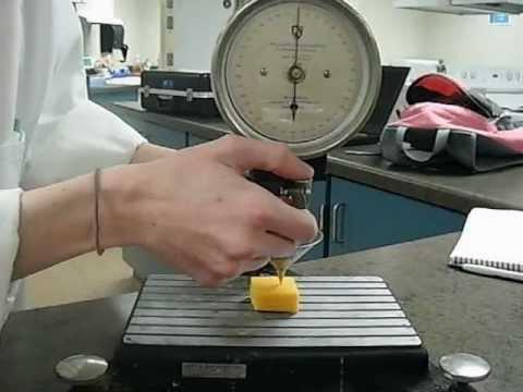 pocket penetrometer test astm