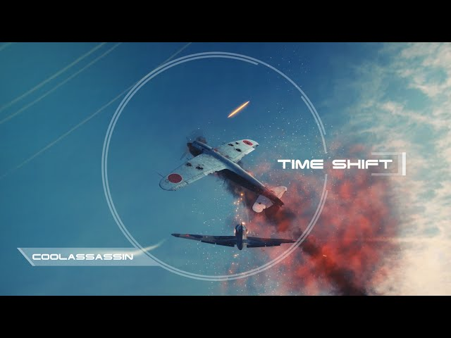 Time Shift [Fragmovie #6] by coolassassin