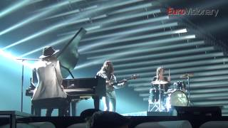 The Makemakes - I Am Yours - Austria - Final Eurovision 2015