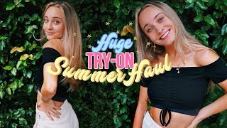 summer-try-on-clothing-haul-2018