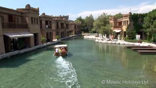 Rixos Sungate Hotel   Antalya, Turkey Holiday(, 2012-12-21T22:45:21.000Z)