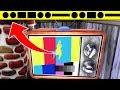 FORTNITE *EMERGENCY BROADCAST WARNING* DECODED!! (Secret Message Revealed)   Chaos
