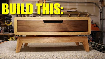Wes Hamstra Woodworking Youtube