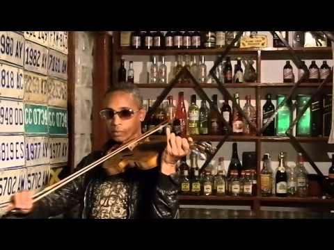 Alkaline - Gyal Bruck Out - (Violin Instrument Cover) by The Ark