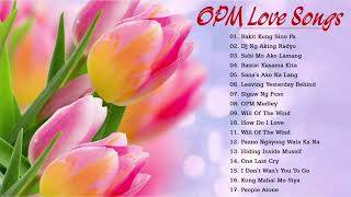 Top 100 Pamatay Puso Tagalog Love Songs 2019 || Best OPM Nonstop Love Songs Of All Time