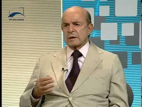 Cidadania - Senadores debatem Reforma Política no programa Cidadania - Francisco Dornelles