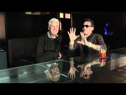 Golden Earring interview - Barry Hay en George Kooijmans (deel 1)