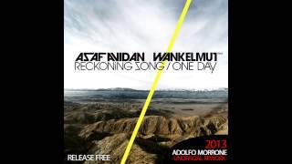 Asaf Avidan - One Day (Adolfo Morrone Unofficial Rework 2013)