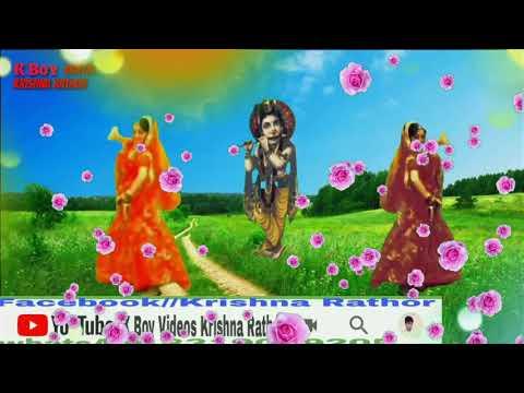 Do Naina Ghanshyam Ke katile Hai Katar Se Shri Krishna bhajan Bada Hi Pyara bhajan Hai Dil Se