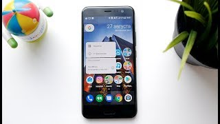Pixel Launcher из Android 8.0, акция на Gear S3, S-OFF для HTC U11 и новая прошивка
