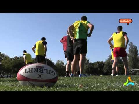 FNPSL - Vidéo métier éducateur sportif Rugby