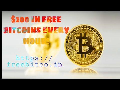 Free bitcoins every hour sportsbetting poker free 10.00