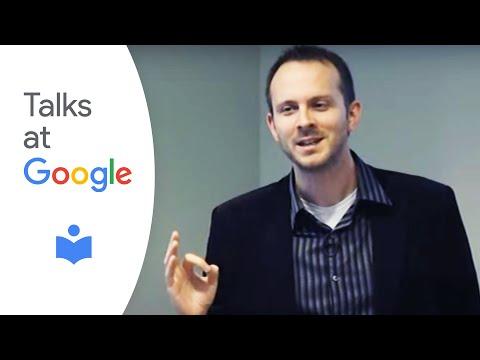 Authors@Google: Tim Harford