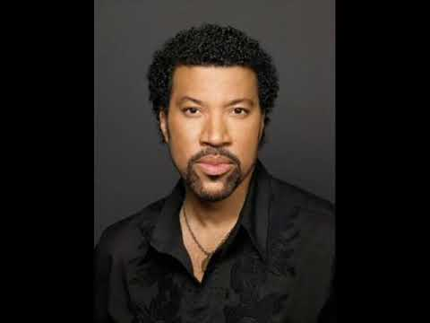 Lionel Richie - Say You Say Me  -  1985
