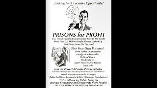 The Prison Profit Problem