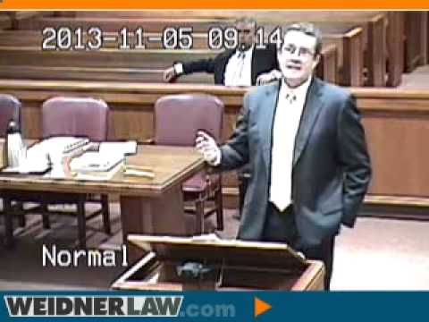 Attorneys Fees in an Allegedly Frivolous Case