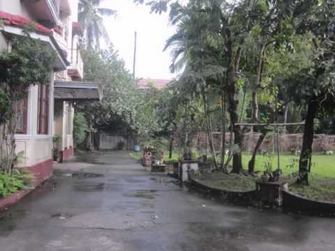 herritage house or lot for sale in pasay city philippines