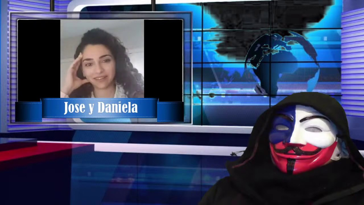 Entrevista a Jose y Daniela, del canal Tu Divan Online.
