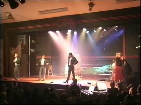 Grease Musical - Holy Trinity College Cookstown '98