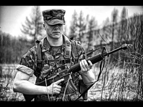 2nd Rifle Squad propaganda from Reenactment 7th Marine Regiment