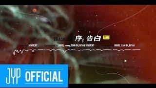 "BOY STORY ""I=U=WE : 序"" Track Trailer"
