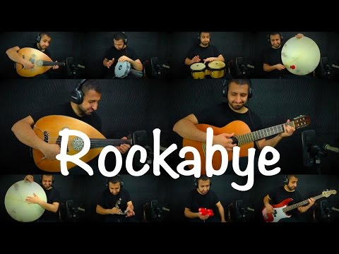 Rockabye - Clean Bandit (Oud cover) by Ahmed Alshaiba